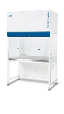 Ascent Max Ductless Fume Hoods ADC
