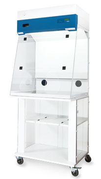 Ascent opti Ductless Fume Hoods SPD
