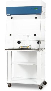 Esco Powdermax 1 Powder Weighing Balance Enclosure Model PW1-3A